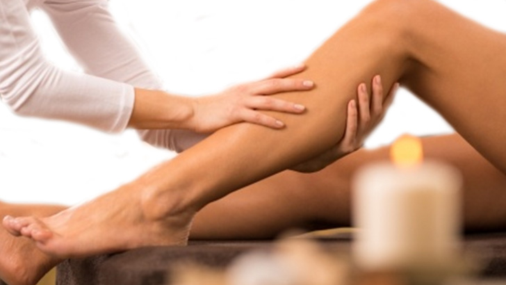 Prenatal-Arm-Leg-Massage