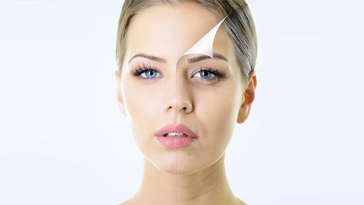 Skin Issues, Lockdown skin issues
